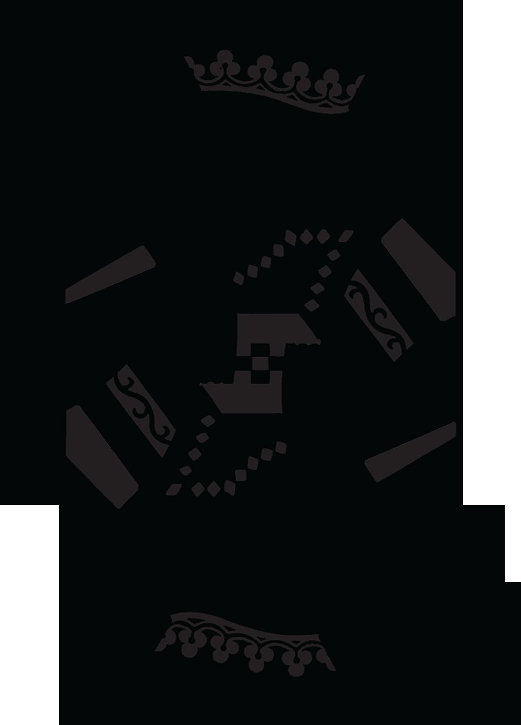 custom printed playing card red back  printbymagic  we
