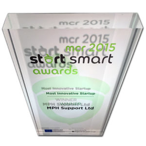 ACRYLIC AWARDS DIGITALLY PRINTED