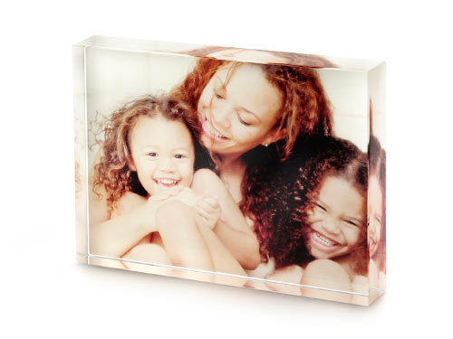 ACRYLIC BLOCKS PICTURES A6