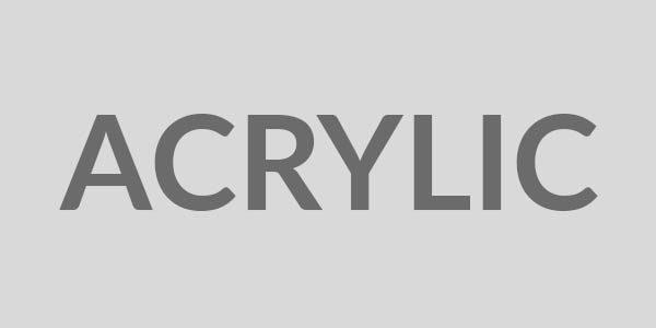 PRINT ON ACRYLIC - MANCHESTER