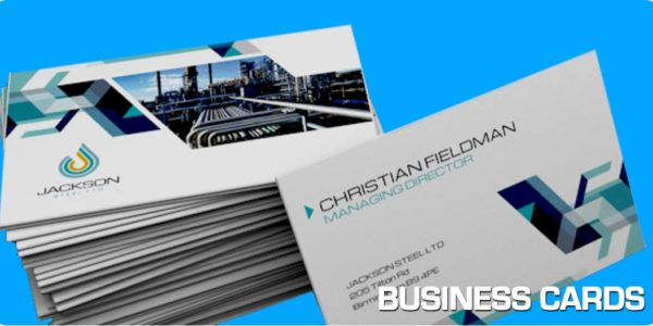 business card printing stockport manchester
