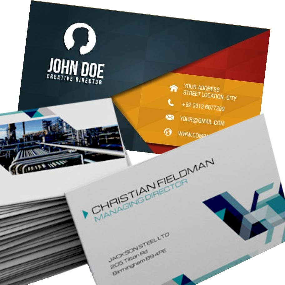 Regular business cards printbymagic we print on anything with a business card printing colourmoves