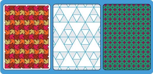 playing cards designs unique to us