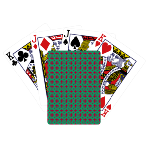 Regal Playing Cards – Bicycle Stock