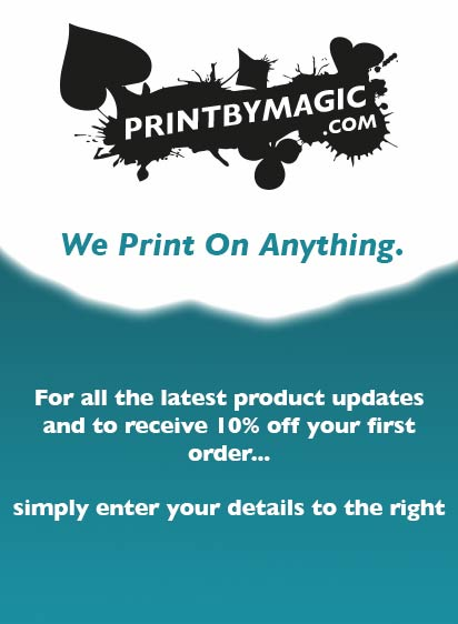 Print By Magic - We Print On Anything