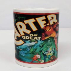 Carter the Great Mug