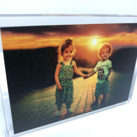 photo blocks printed