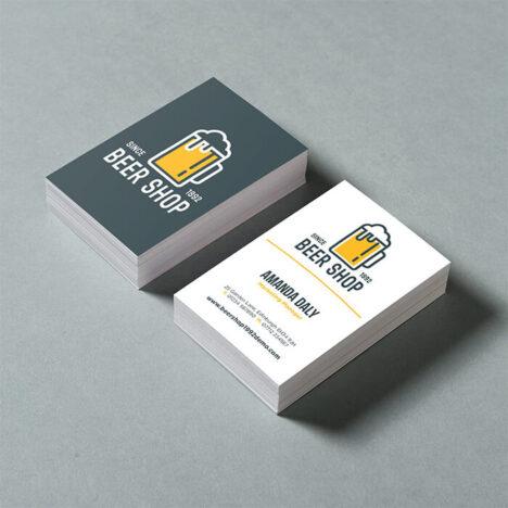 Business Cards Printing printers stockport