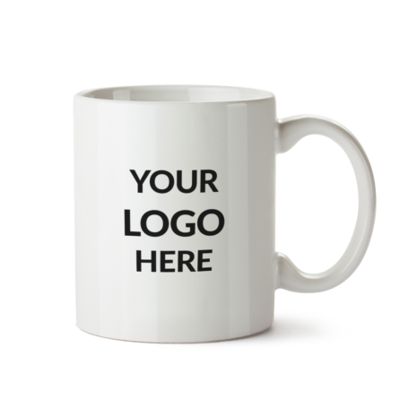 Your Image Here personalised mugs