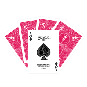 Ace of Spades Prediction Gaff Card