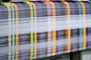 large volume poster printing