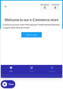 Share and earn with PrintByMagic