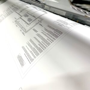 Architect Wide Format Printing