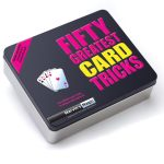 50 Greatest Card Tricks