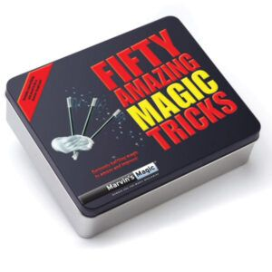 50 Magic Tricks Amazing
