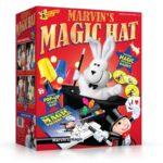 Marvins Magic Hat