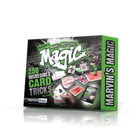 250 Card Tricks Amazing