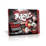 100 Amazing Magic Tricks by Marvin's Magic