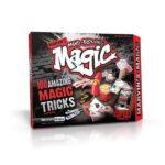 100 Amazing Magic Tricks by Marvin's Magic