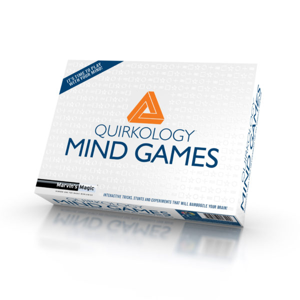 Quirkology Mind Games