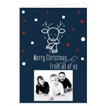Personalised Christmas Cards - Design your own online