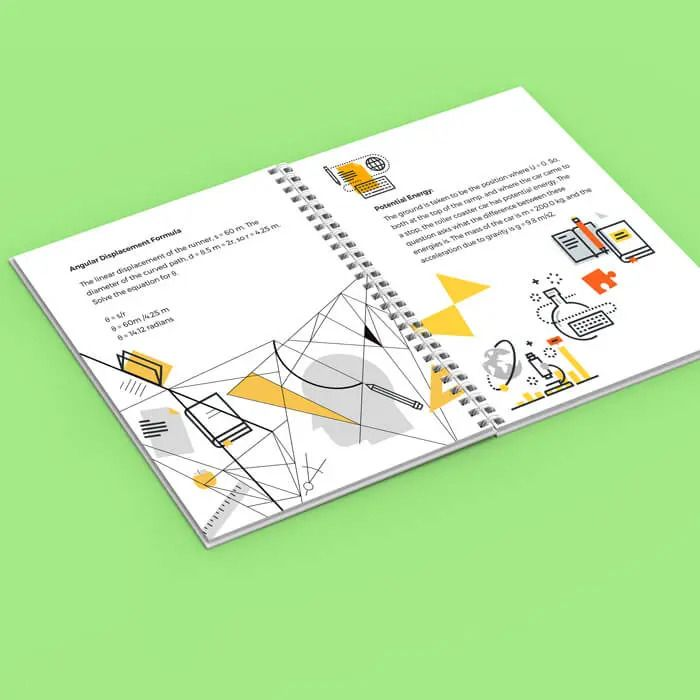 wire bound booklet printing stockport