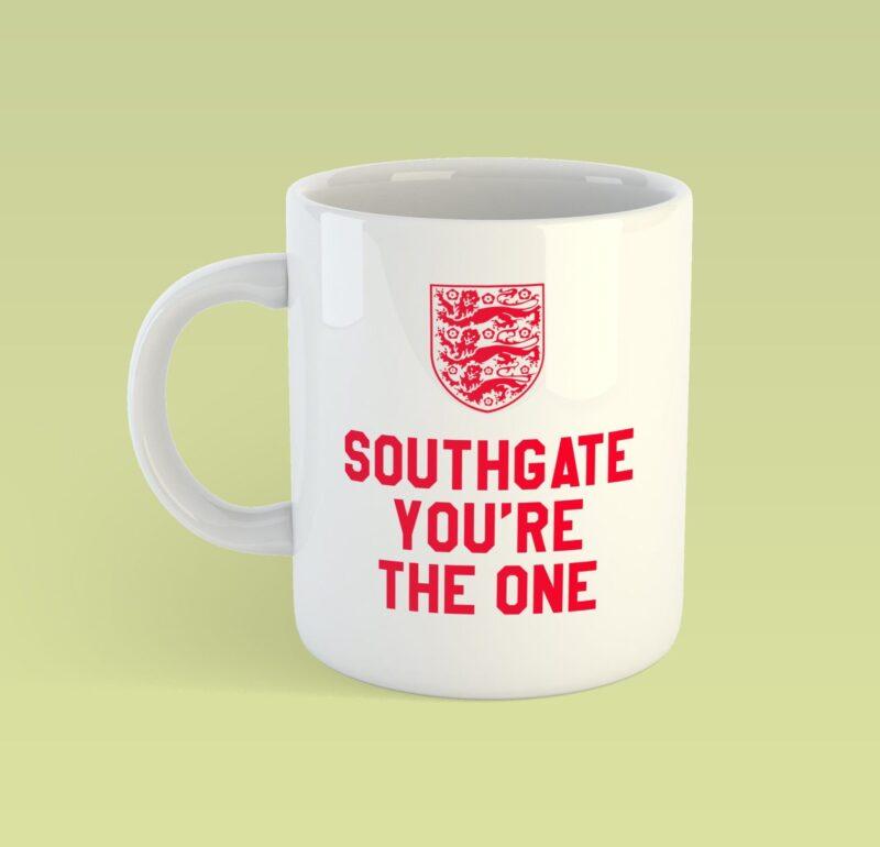 Southgate the one mug