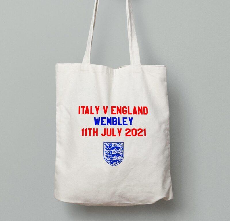 Italy v England tote